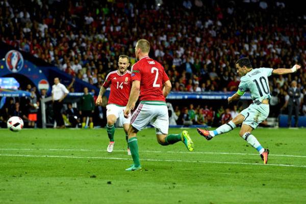 Euro 2016 Belgio Ungheria cronaca