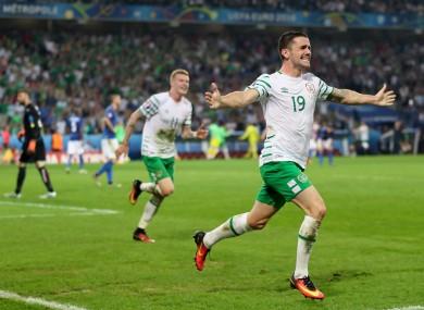 Italia b Euro 2016 - Italia Irlanda
