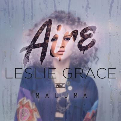 Leslie Grace - Aire