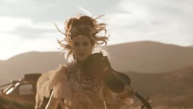 Lindsey Stirling - The Arena Video