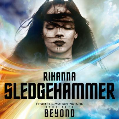 Sledgehammer di Rihanna