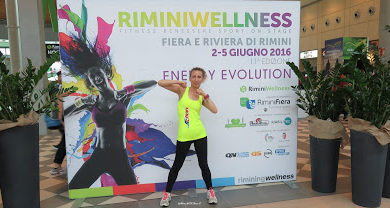 Rimini Wellness 2016