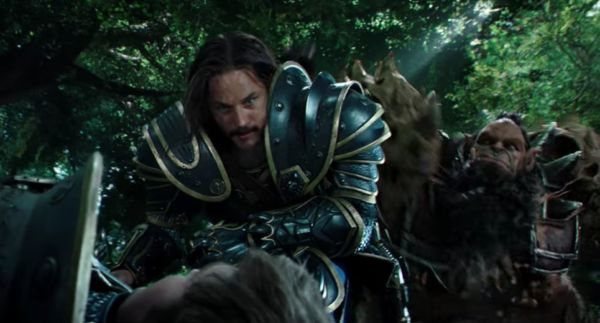 Recensione film Warcraft di Duncan Jones