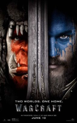 Recensione film Warcraft
