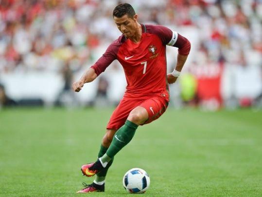 Islanda Portogallo Euro 2016