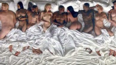 taylor swift nuda famous video