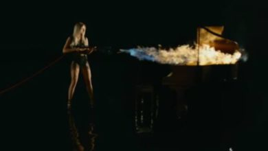 Clean Bandit e Louisa Johnson video Tears