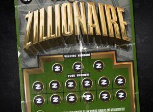 Flo Rida - Zillionaire