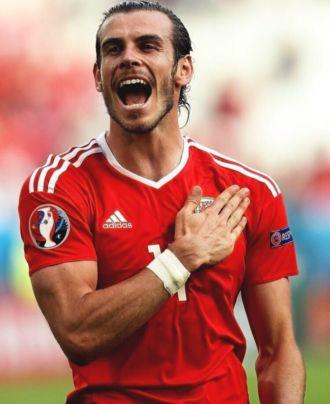 Galles Belgio Euro 2016