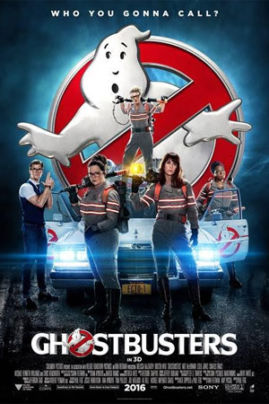 Recensione Ghostbusters Paul Feig