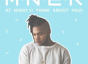 MNEK - At Night (I Think About You) Acoustic Version