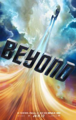Star Trek Beyond Recensione