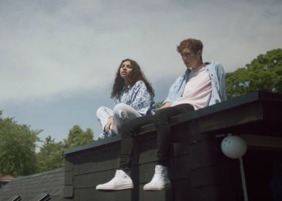 Troye Sivan & Alessia Cara - WILD Remix