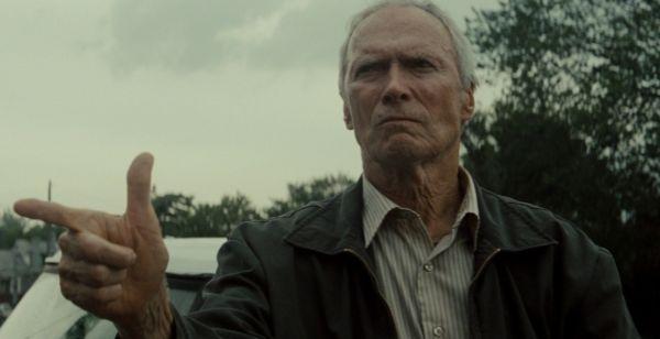 Eastwood vota Trump
