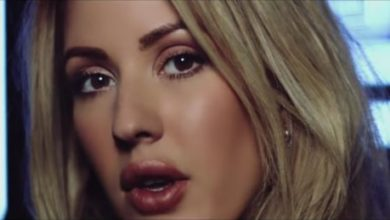 Ellie Goulding video Still Falling For You