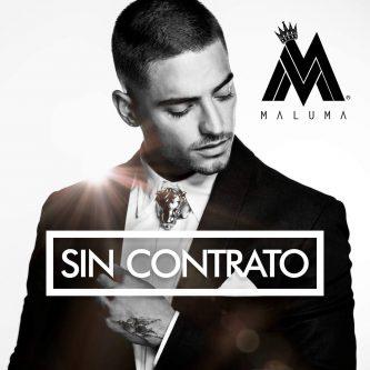 Maluma - Sin Contrato Cover