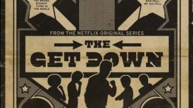 Netflix - The Get Down
