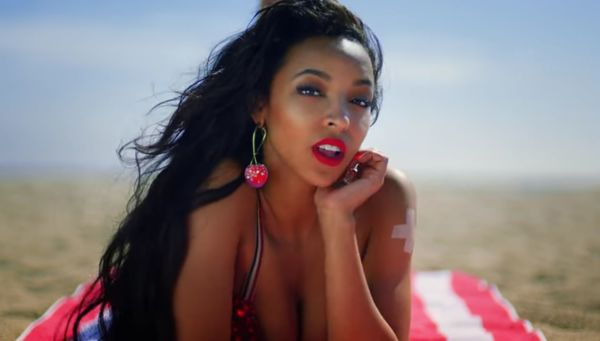 Tinashe video Super Love