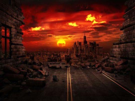 La fine del mondo del 21 agosto 2017