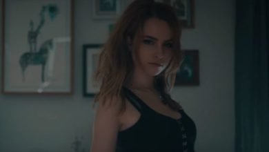 Atlantis di Bridgit Mendler - video music