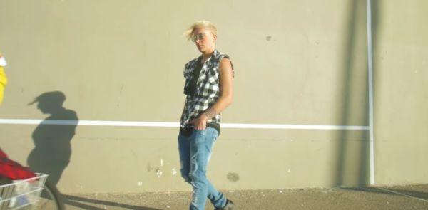 BINK - Do You Video Music