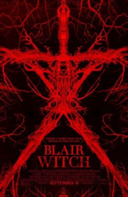Blair Witch Recensione