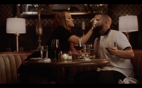 Drake video Child's Play