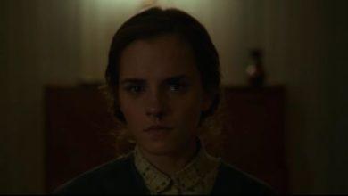 Emma Watson Colonia film