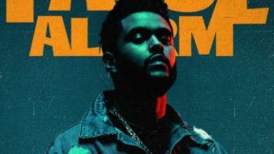 False Alarm singolo The Weeknd