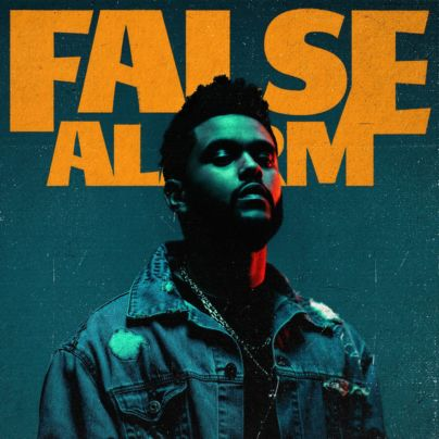 False Alarm singolo The Weeknd