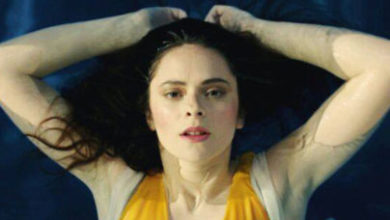 Francesca Michielin - Almeno tu Cover
