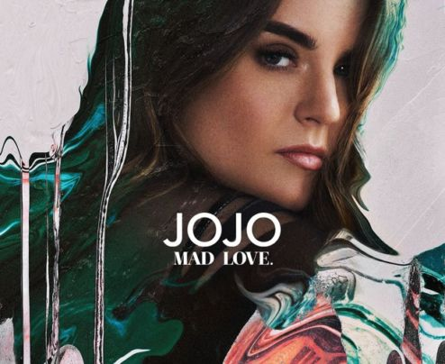 Jojo nella title track Mad Love