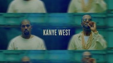 Juicy J & Kanye West - Ballin