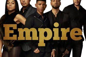 Empire serie tv cover