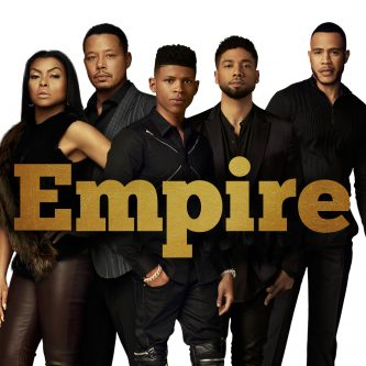 Empire serie tv cover