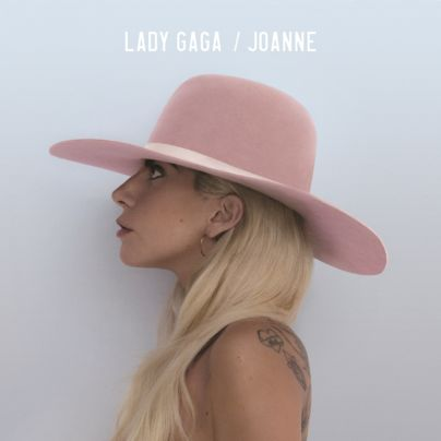 Lady Gaga album Joanne