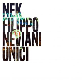 Nek - Unici Cover