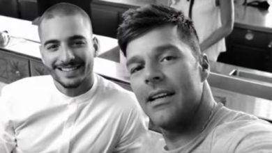 Ricky Martin Vente Pa' Ca ft Maluma