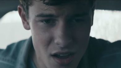 Shawn Mendes video Mercy