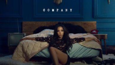 Tinashe - Company Cover