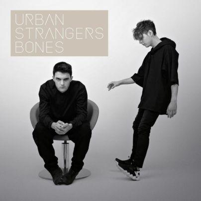 Urban Strangers - Bones Cover