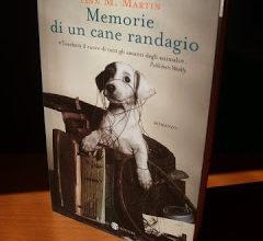 Memorie di un cane randagio - Ass M. Martin