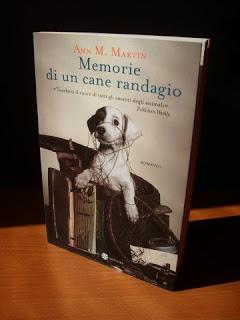 Memorie di un cane randagio - Ann M. Martin