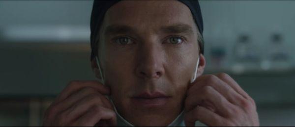 Benedict Cumberbatch - Doctor Strange Recensione Film