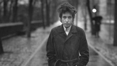 Bob Dylan prize nobel 2016
