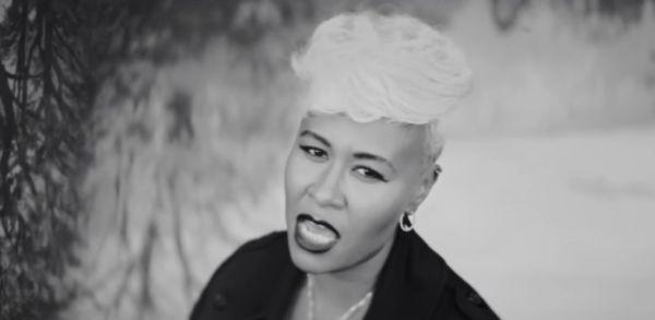 "Emeli Sandé ""Hurts"" Video"