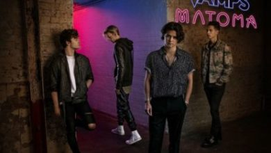 Cover di Matoma con i The Vamps