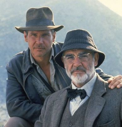 George Lucas non è coinvolto in Indiana Jones 5