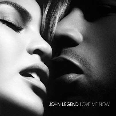 "John Legend ""Love Me Now"" cover"