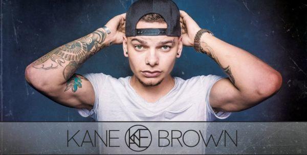 Kane Brown singolo Hometown